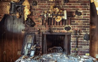 Fire Damage Repair Restoration Albany NY