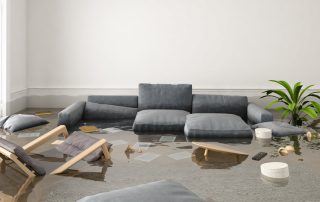 Water Flood Damage Repair Restoration Cleanup Mitigation Albany NY