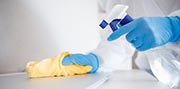 Disinfection Cleaning Services Albany NY