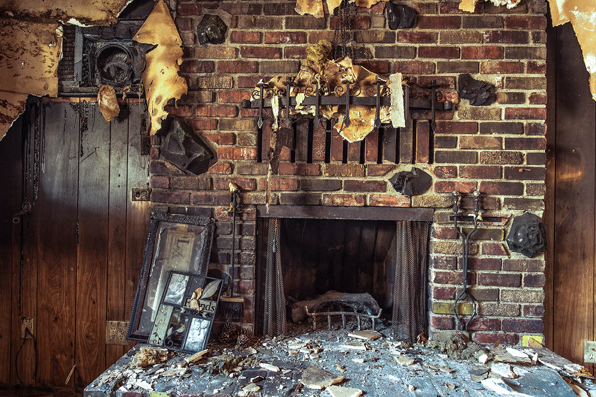 Fire Damage Restoration Repair Cleanup Albany Capital District